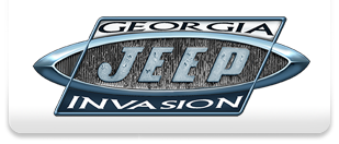 Georgia's Best Upcoming Jeep Event